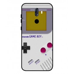 Durable GameBoy Cover For ZTE Blade Max View