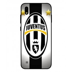 Durable Juventus Cover For ZTE Blade A7 Prime