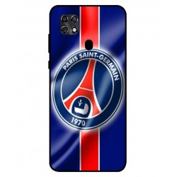 Durable PSG Cover For ZTE Blade 20