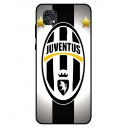 Durable Juventus Cover For ZTE Blade 20