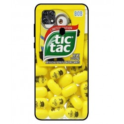 Durable TicTac Cover For ZTE Blade 20