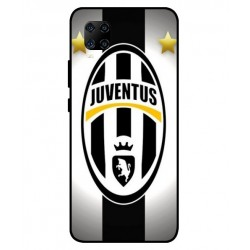 Durable Juventus Cover For ZTE Axon 11 5G