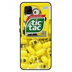 Durable TicTac Cover For ZTE Axon 11 5G