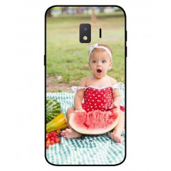 Customized Cover For Samsung Galaxy J2 Core 2020