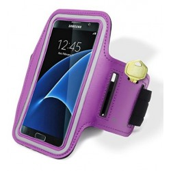 Brassard De Sport Pour Alcatel One Touch Idol 2 Mini