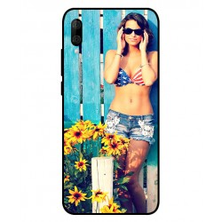Customized Cover For Wiko View 3 Lite