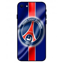 PSG Cover Til iPhone SE 2020