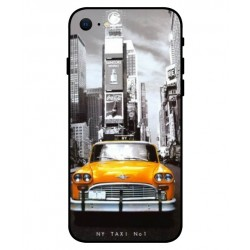 Durable New York Cover For iPhone SE 2020