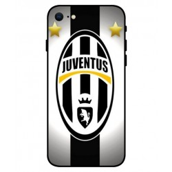 Durable Juventus Cover For iPhone SE 2020