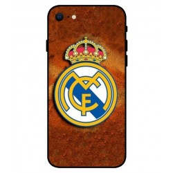 Durable Real Madrid Cover For iPhone SE 2020