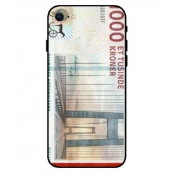1000 Danish Kroner Note Cover For iPhone SE 2020