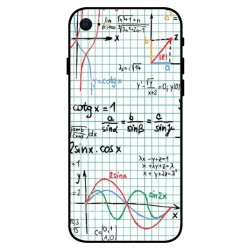 Matematik Cover Til iPhone SE 2020