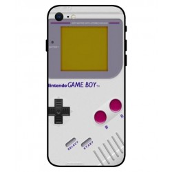 Cubierta de GameBoy Para iPhone SE 2020