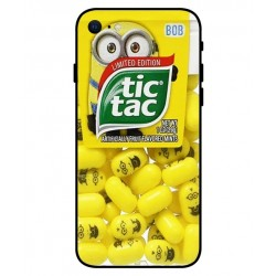 TicTac Cover Til iPhone SE 2020