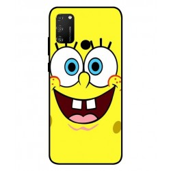 SvampeBob Cover Til Huawei Honor 9A