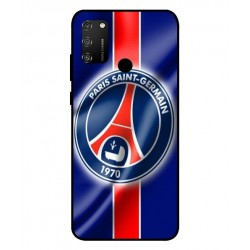 PSG Cover Til Huawei Honor 9A