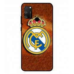 Real Madrid Cover Til Huawei Honor 9A