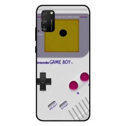 GameBoy Cover Til Huawei Honor 9A