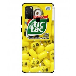TicTac Cover Til Huawei Honor 9A