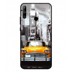 Durable New York Cover For Huawei Honor 9C