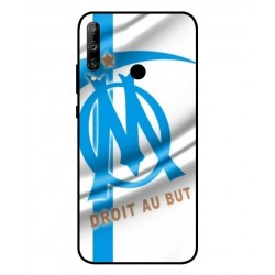 Marseille Cover Til Huawei Honor 9C