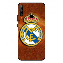 Durable Real Madrid Cover For Huawei Honor 9C