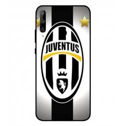 Durable Juventus Cover For Huawei Honor 9C