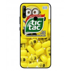 Durable TicTac Cover For Huawei Honor 9C