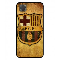FC Barcellona Cover Per Huawei Honor 9S