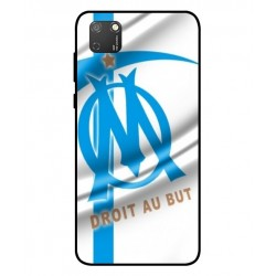 Marseille Cover Til Huawei Honor 9S