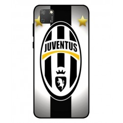 Durable Juventus Cover For Huawei Honor 9S