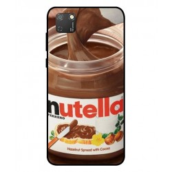 Nutella Cover Til Huawei Honor 9S
