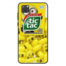 TicTac Cover Til Huawei Honor 9S