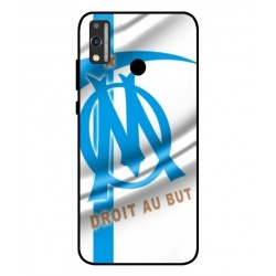 Marseille Cover Til Huawei Honor 9X Lite