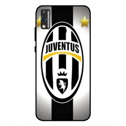 Durable Juventus Cover For Huawei Honor 9X Lite