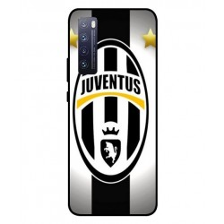 Durable Juventus Cover For Huawei Nova 7 Pro 5G
