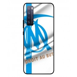 Durable Marseilles Cover For Huawei Nova 7 Pro 5G