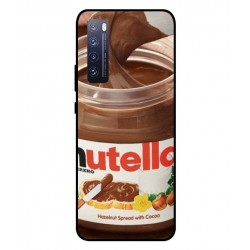 Durable Nutella Cover For Huawei Nova 7 Pro 5G