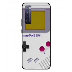 Durable GameBoy Cover For Huawei Nova 7 Pro 5G