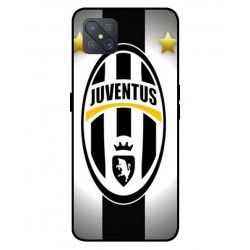 Durable Juventus Cover For Oppo A92s