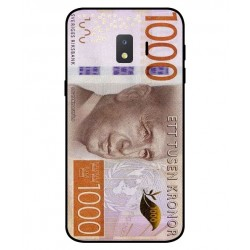 Durable 1000Kr Sweden Note Cover For Samsung Galaxy J2 Core 2020