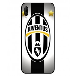Durable Juventus Cover For Wiko View 3 Lite