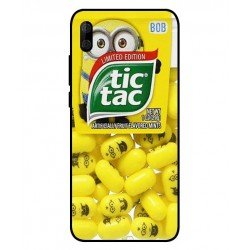 Durable TicTac Cover For Wiko View 3 Lite