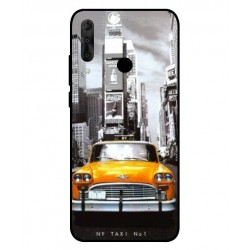 Durable New York Cover For Wiko View 3 Pro