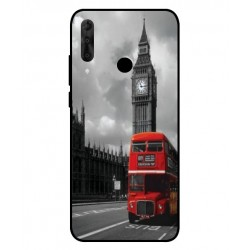 Durable London Cover For Wiko View 3 Pro