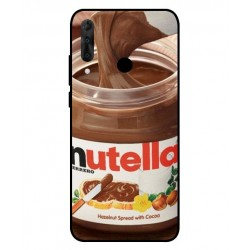 Durable Nutella Cover For Wiko View 3 Pro