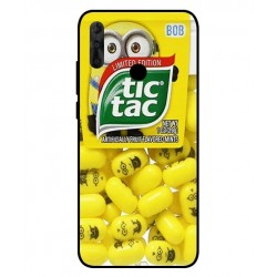 Durable TicTac Cover For Wiko View 3 Pro