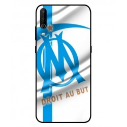 Durable Marseilles Cover For Wiko View 4