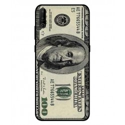 Durable 100 Dollar Note Cover For Wiko View 4