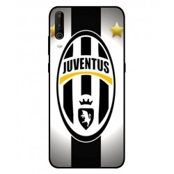 Durable Juventus Cover For Wiko View 4 Lite